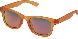 c53cfa16f5 Polaroid PLD 8009/N OZ IMT Gafas de sol, Naranja (Orange/Red