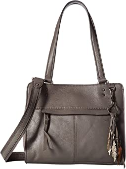 b6f4649659 The Sak. Alameda Leather Satchel