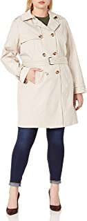 Best beige trench coat cheap Reviews
