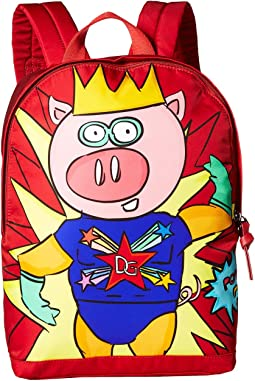 D&G Super Pig Backpack