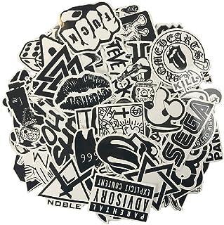 comprar comparacion 120 pegatinas de vinilo, diseño tipo graffiti