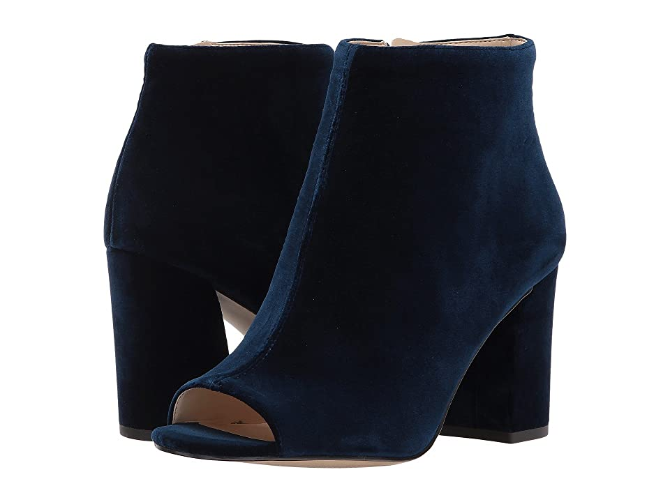 Nine West Haywood (Navy Fabric) Women