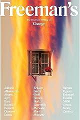 Freeman's Change Kindle Edition