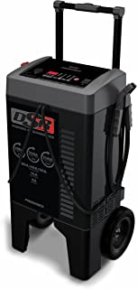 Schumacher DSR124 15/30/70/330A 6/12/24V Fully Automatic Wheel Charger