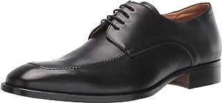 Mezlan Coventry - أحذية رجالية فاخرة - جلد العجل الأوروبي مع لمسة نهائية يدوية - مصنوعة يدويًا في إسبانيا - عرض متوسط