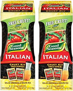 Best good seasons italian ingredients Reviews