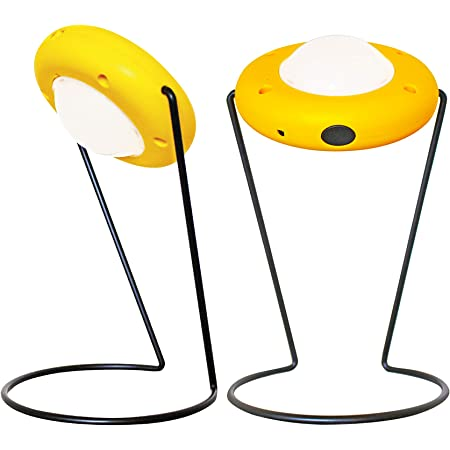 Sun King Pico Plus Pack of Two Portable Solar Emergency Light