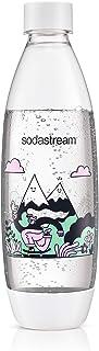 SodaStream Bottle, 1L, White