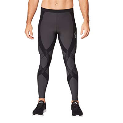 CW-X Insulator Endurance Generator Tights (Black) Men