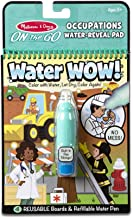 Melissa & Doug On The Go Water Wow - Occupations