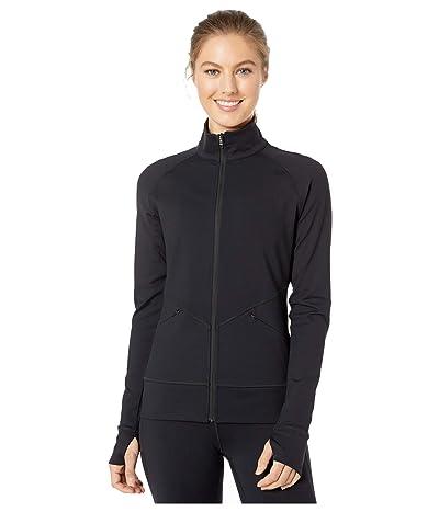 Lole Essential Up Jacket (Black) Women
