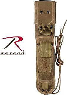 Rothco G.I. Type Enhanced Nylon Knife Sheath