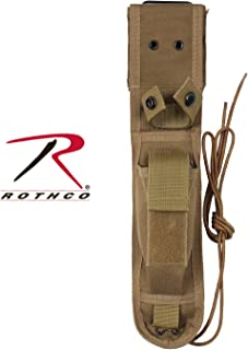 Rothco G.I. Type Enhanced Nylon Knife Sheath