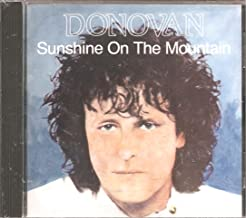 Sunshine on the Mountain