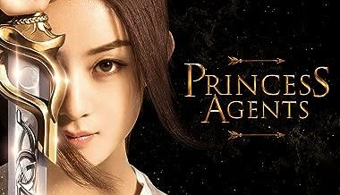 princess agents episode 2