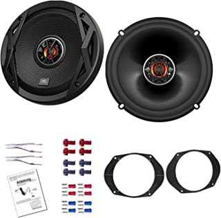 Suchergebnis Auf Für Oval Lautsprecher Subwoofer Audio Video Elektronik Foto