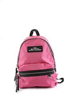 Luxury Fashion   Marc Jacobs Womens M0015414954 Pink Backpack   Fall Winter 19