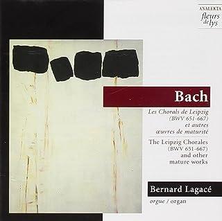 Chorals De Leipzig W B Lagace