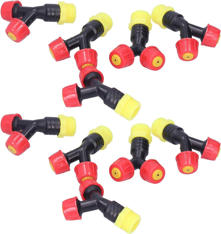 Aqur2020 Sprinkler Head Easy to Albuquerque Mall Operate Soldering Nozzle Spray Garden for