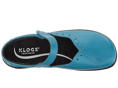 Klogs Footwear Bryn Punch Adored