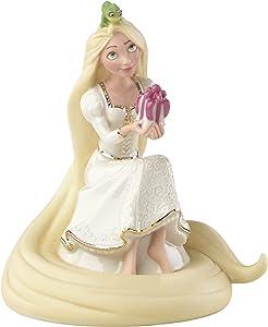 Lenox Classics Disney's Rapunzel Birthday Surprise Figurine - 856512