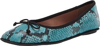 حذاء باليه Catalina نسائي مسطح من Aerosoles باللون الأزرق، 6