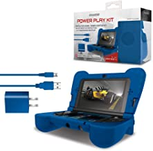 dreamGEAR Power Play kit Blue