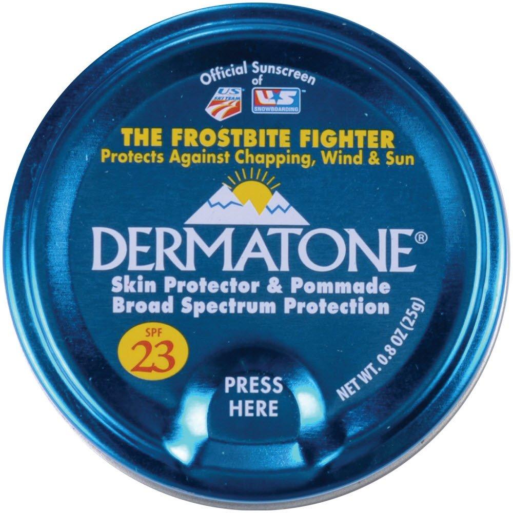 Dermatone Maxi Sale price Tin Face Protection SPF Protector 0.63-O Louisville-Jefferson County Mall 23 Skin