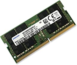 Samsung 32GB DDR4 2666MHz RAM Memory Module for Laptop...