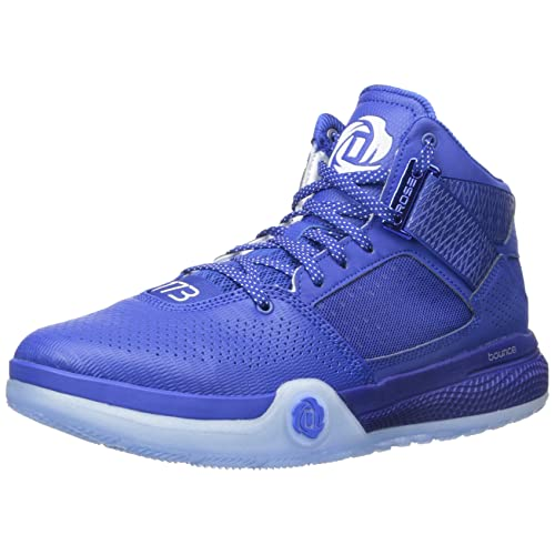 designer fashion 123bf 8a8a4 Adidas Performance Mens D Rose 773 IV Basketball Shoe