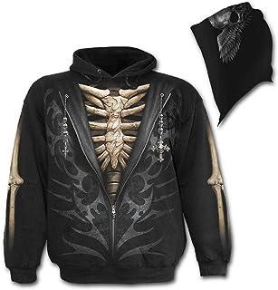5e9901c2 Amazon.co.uk: Spiral - Hoodies / Hoodies & Sweatshirts: Clothing