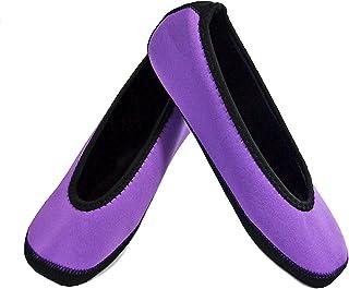 Amazon.com  Purple - Ballet   Dance   Athletic  Clothing a4eeaf8ec