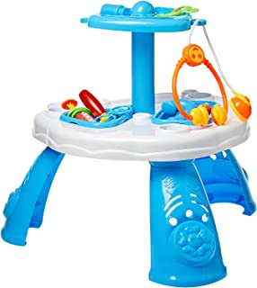 Baby Doctor Clinic, Multi-Colour, 3 Years & Above