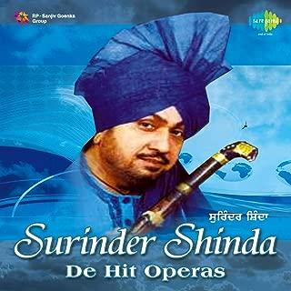 Desi Rakaad Surinder Shinda De Hit Operas