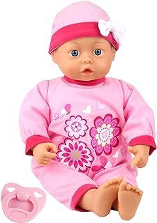 Amazon.es: chupete - Bayer Design / Muñecas y accesorios ...