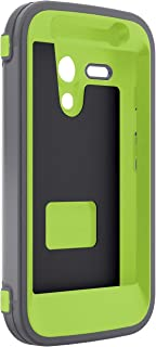 OtterBox 77-33965 'Defender Series' Protective Case for Moto G 1st Generation Phone - Lime (Green) (Retail Packaging from OtterBox)