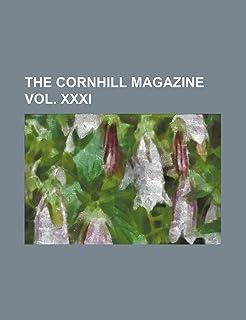 The Cornhill Magazine Vol. XXXI