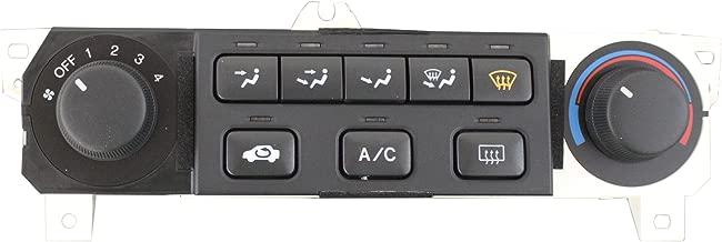 Best 99 honda accord ac control panel Reviews