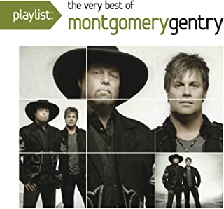 Playlist: the Very Best of Montgomery Geentry