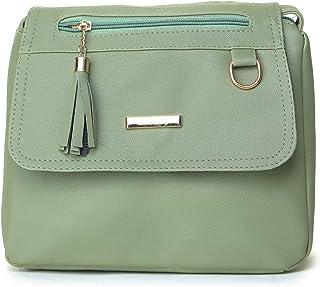 GLOSSY Women/Girls Sling Bag