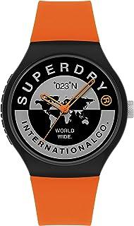 Superdry Urban Xl Intl Men's Chronograph Watch