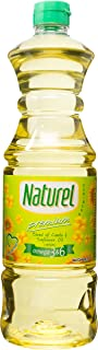 Naturel Premium Blend Canola and Sunflower Oil, 1L