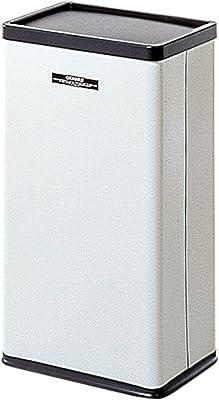 テラモト ゴミ箱 ターンボックス 23L DS2120200