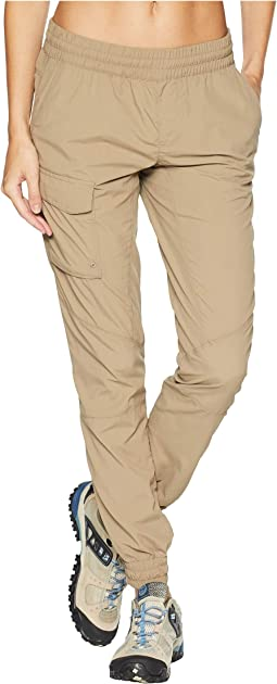 Silver Ridge Pull On Pants