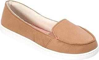 Dearfoams StepOut - Pantofole da donna per interni ed esterni