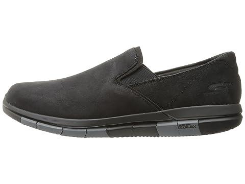 Prestazioni Skechers Uomini Andare Flex Compagno Scarpa A Piedi mKGxSn99e1