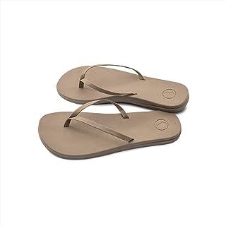 Volcom Women's E-Cliner Prayer Sandals