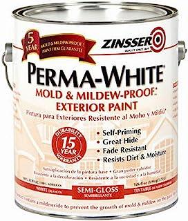 RUST-OLEUM 3131 Mildew-Proof Exterior Paint