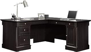 Sauder Palladia L-Desk, L: 68.74