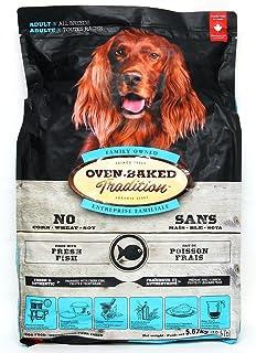 オーブンベイクドトラディション アダルト フィッシュ 大粒 5.6kg 犬用
